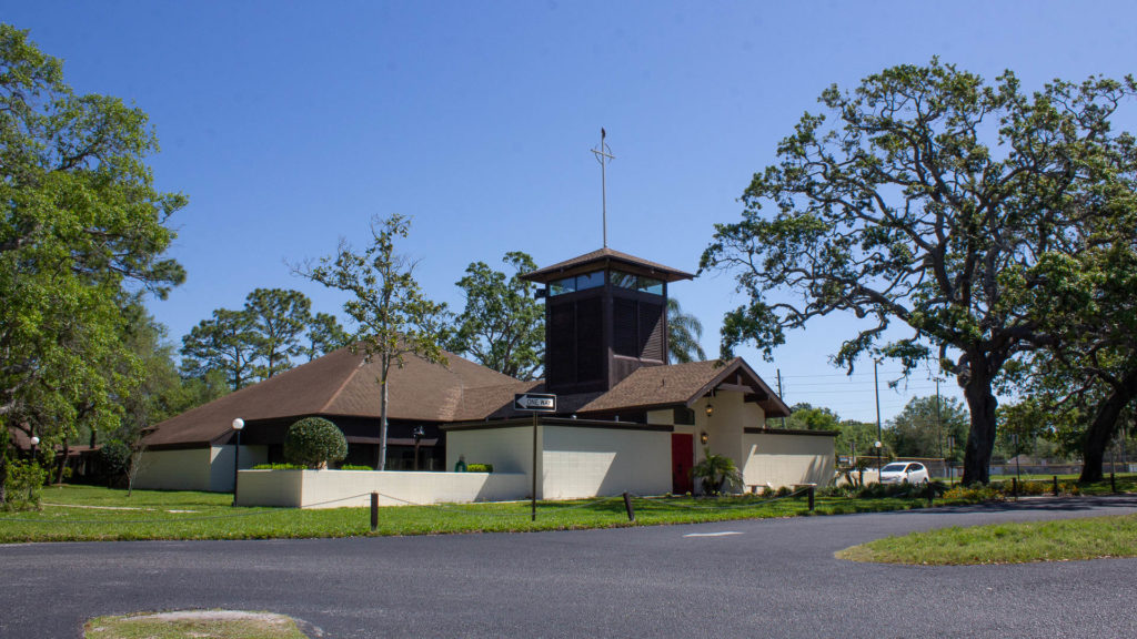St Andrews Episcopal Church Spring Hill FL